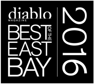 Diablo Magazine Best of East Bay 2016