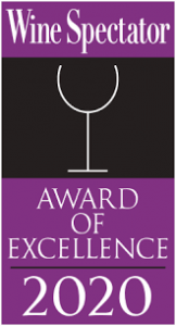 WineAward2020